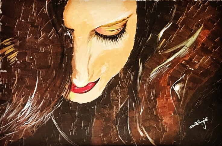 Anuja Sachdeva Hidden BeautyPrice Rs.45,000